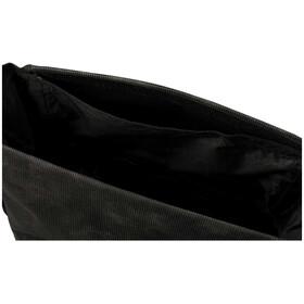 AGU Urban H2O II Roll-Top Double Pannier Bag MIK, rood